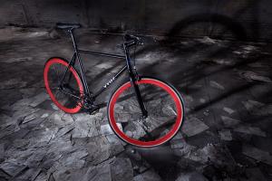 goedkope fixed gear fiets, goedkope fixie fiets, speed fiets,