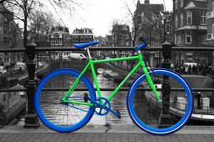 fixie kopen, urban bikes, minimalistische fiets,