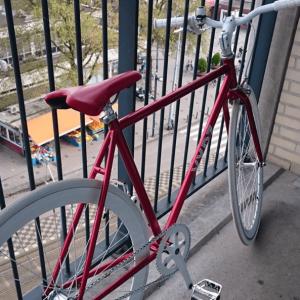 sportieve fietsen, sportieve fiets heren, sportieve fietsen heren