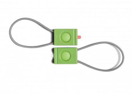 Bookman Lights green