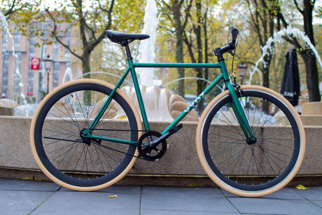 VYDZ Waarom wordt fietsen steeds populairder en wat zijn de trends